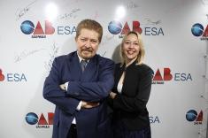 Entrevista - Programa Contraponto.ESA