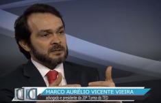 Entrevista realizada para o programa ORDEM DO DIA, da TV Cultura
