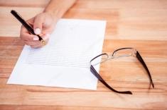 Carta psicografada e o direito de personalidade