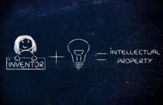 Criador intelectual