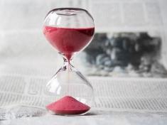 O tempo e o ladrão