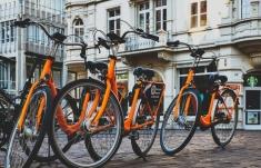 Penhora de bike