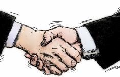 A extensão do acordo judicial