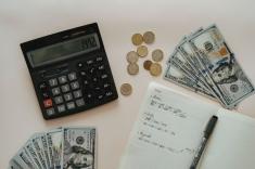Prestação de contas e retenção de valores