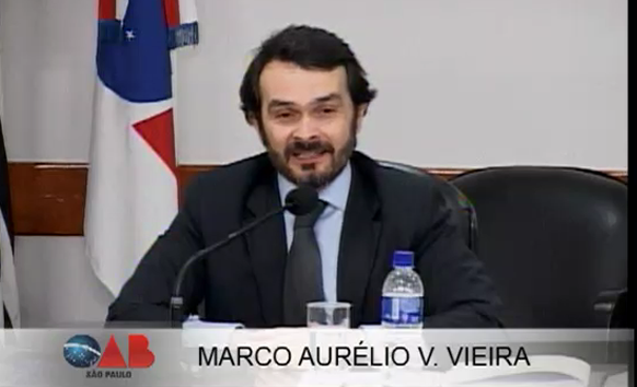 Dr. Marco Aurélio Vicente Vieira