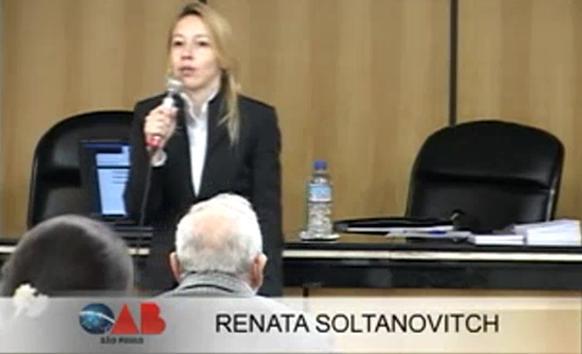 Dra. Renata Soltanovitch